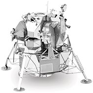 Metal Earth Apollo Lunar Module - Stavebnice