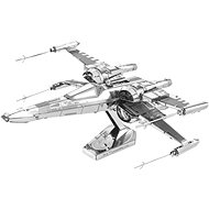 Metal Earth SW Poe Dameron´s X-Wing Fighter - Stavebnice
