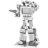 Metal Earth Transformers Soundwave - Kovový model
