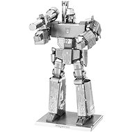 Metal Earth Transformers Megatron - Stavebnice