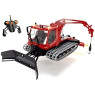 Dickie RC Rolba Pistenbully 600 - RC model