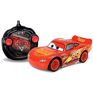 RC Turbo Racer Lightning McQueen - RC Remote Control Car