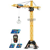 Dickie Jeřáb Mega Crane - RC model