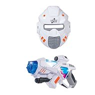 Simba Planet Fighter Sada pistole a maska - Dětská pistole