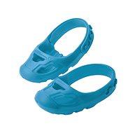Big Ochrana botiček modrá - Návleky