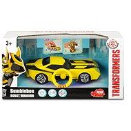 Dickie Transformers Robot Warrior Bumblebee - Autorobot