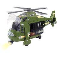 Dickie AS Záchranářský vrtulník - Vrtulník