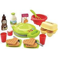 Ecoiffier Vaflovač - Dětské nádobí