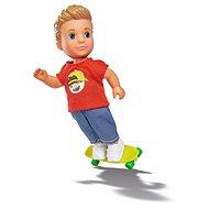 Simba Panáček Timmy se skateboardem - Panenka
