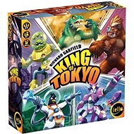 King of Tokyo - Board Game
