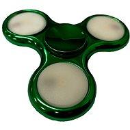 Spinner Dix FS 1060 green - Hlavolam