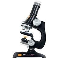 Mikroskop na baterie - Dětský mikroskop