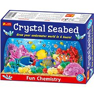 Crystal Seabed - Experimental Set - Experiment Kit