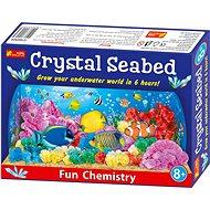 Krystalové mořské dno - experimentální sada - Experimentální sada
