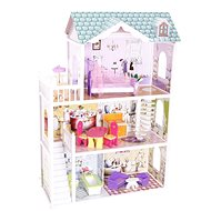 Domek pro panenky Beverly Hills - Domeček pro panenky