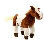 Hnědobílý kůň - Plyšák