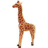 Žirafa - Plyšák