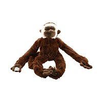Opice 68 cm - Plyšová figurka