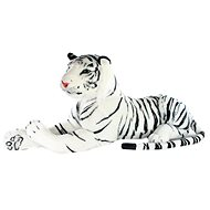 Tygr bílý - Plyšová figurka