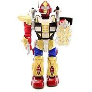 Robot zvukový - Robot