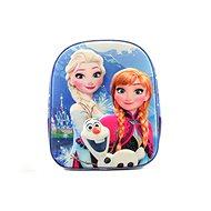 Batoh Frozen 3D - Dětský batoh