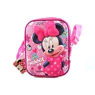 Minnie 3D taštička - Taška