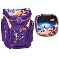 LEGO Friends PopStar Explorer - 2 dílný set - Školní batoh