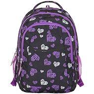 b7e554b24e Explore Anna G60 - Školní batoh