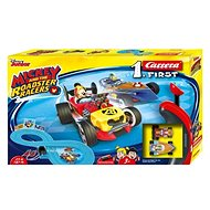 Carrera FIRST - 63012 Mickey Racers - Autodráha
