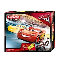 Carrera GO 62419 Cars 3 - Fast Friends - Autodráha