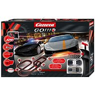 Carrera GOPlus 66004 Night Chase - Autodráha