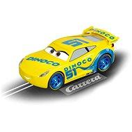 Carrera GO/GO+ 64083 Cars 3 Cruz Ramirez - Autíčko pro autodráhu