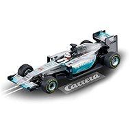 Auto Carrera D143 - 41387 Mercedes F1 L.Hamilton - Autíčko pro autodráhu