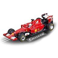 Auto Carrera D143 - 41388 Ferrari SF15-T S.Vettel - Autíčko pro autodráhu