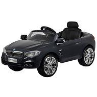 BMW 4 Coupe - Dětské elektrické auto