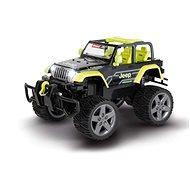 Carrera Jeep Wrangler - RC auto na dálkové ovládání
