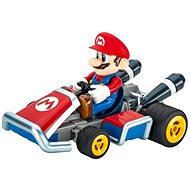Carrera Mario - Mario Kart - Auto na dálkové ovládání