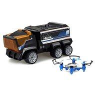 Drone Mission 2.4GHz - RC auto na dálkové ovládání