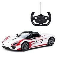 Porsche 918 Spyder - Auto na dálkové ovládání