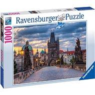 Ravensburger 197385 Praha Procházka po Karlově mostě - Puzzle