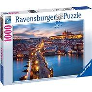 Ravensburger Praha v noci - Puzzle