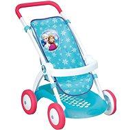 Smoby Frozen stroller - Doll Stroller
