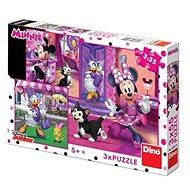 Den s Minnie - Puzzle