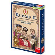 Rudolf II. - Společenská hra