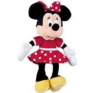 Minnie s červenými šaty - Plyšák
