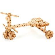 Pony Mini - Dřevěná stavebnice