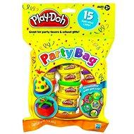 Play-Doh Párty balení po 15ks - Modelovací hmota