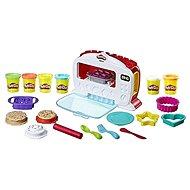 Play-Doh Mikrovlnná trouba s efekty - Kreativní sada