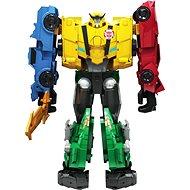 Transformers RID Team Ultra Bee - Autorobot