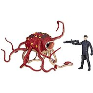 Star Wars Episode 8 Rathtar and Bala Tik - Figures
